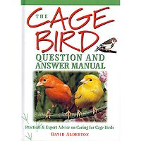 Cage Bird Q&A Manual