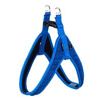 Rogz Fast Fit Dog Harness - Blue